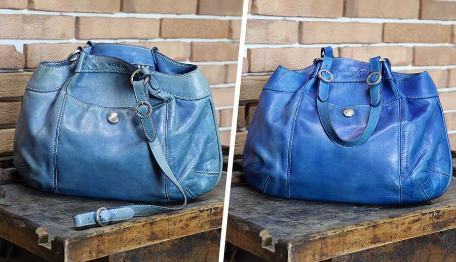 riparazione borse calzolaio online