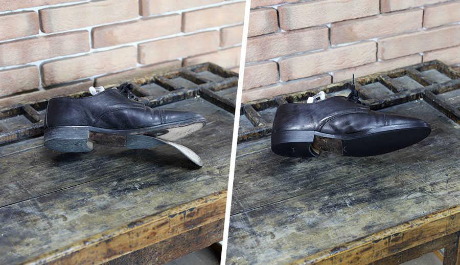 risuolatura scarpe calzolaio online