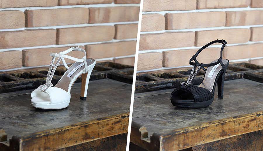 Calzolaio online: riparazione scarpe e restauro borse online